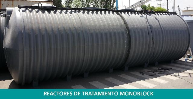 El tratamiento de aguas residuales – Plantas de tratamientos de agua – Planta de aguas servidas