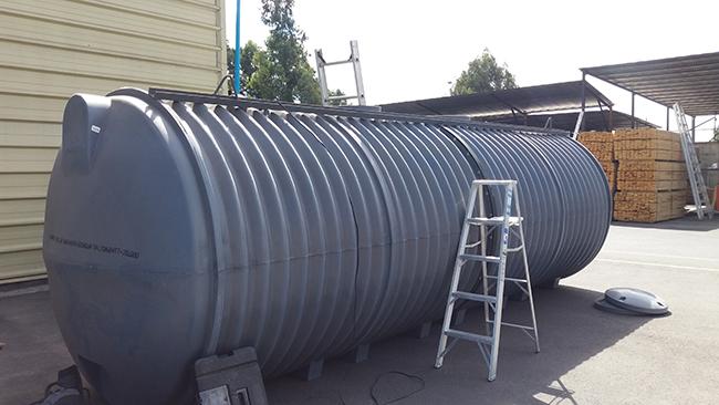 Plantas de Tratamiento Agua El Tratamiento de Aguas Residuales Fosas SEPTICAS