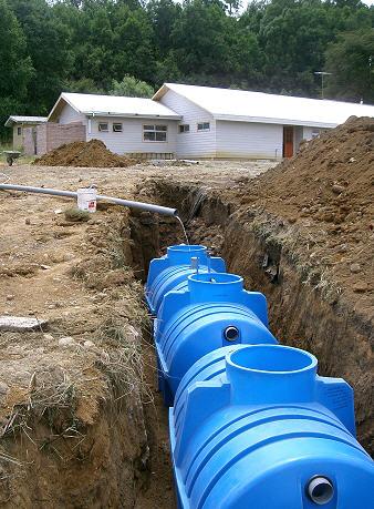 Plantas de tratamiento de aguas para casas e industrias