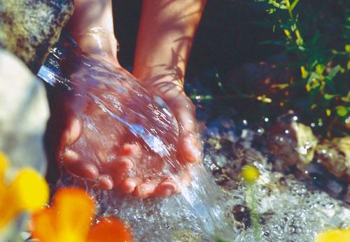 análisis de agua potable