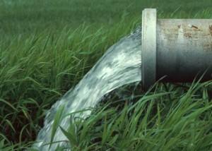 el tratamiento de aguas residuales