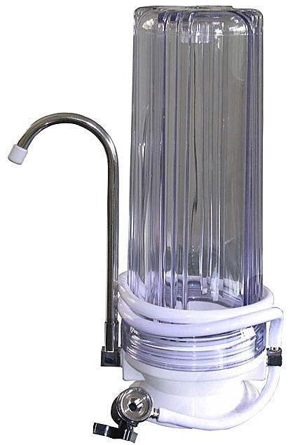 filtros de agua en Chile