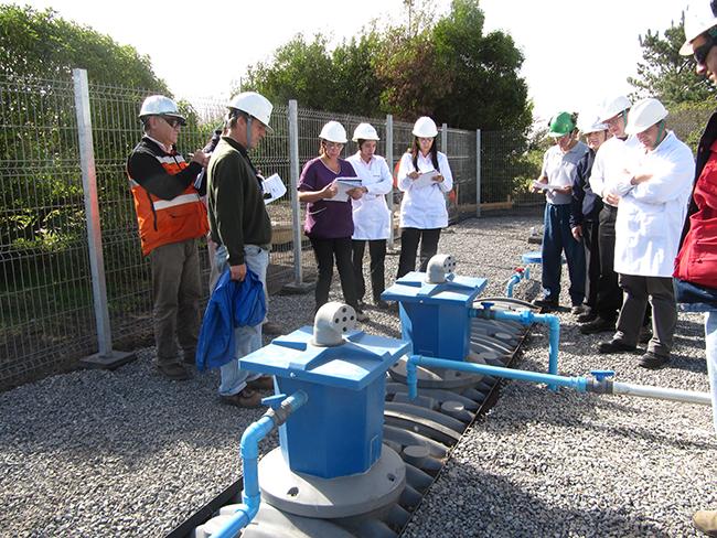 Plantas de tratamiento de aguas Plantas de tratamiento de aguas Fosas SÉPTICAS Bombas sumergibles Planta de tratamiento de aguas