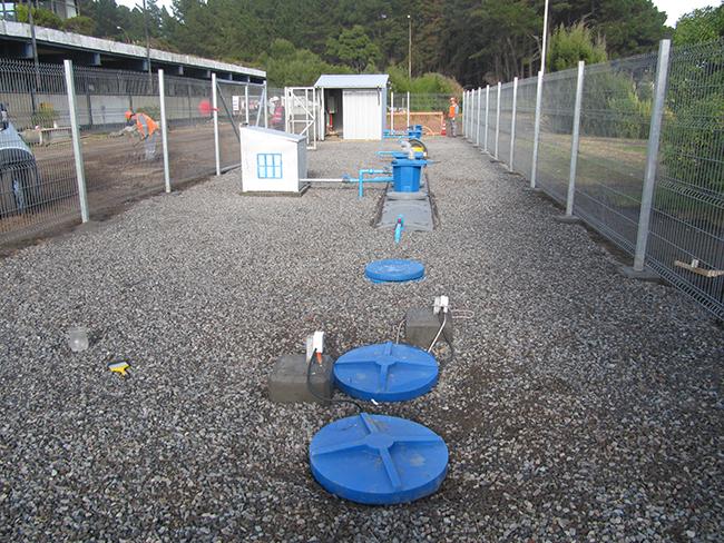 Plantas de tratamiento de aguas Plantas de tratamiento de aguas Fosas SÉPTICAS Bombas sumergibles